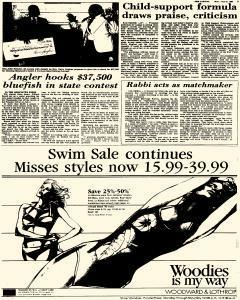 Annapolis Capital, July 21, 1986, Page 4