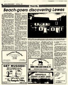 Annapolis Capital, July 25, 1986, Page 53