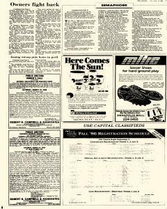 Annapolis Capital, August 15, 1986, Page 6