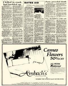 Annapolis Capital, August 15, 1986, Page 14