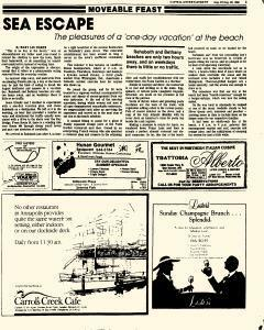 Annapolis Capital, August 22, 1986, Page 30