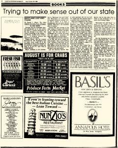 Annapolis Capital, August 22, 1986, Page 37