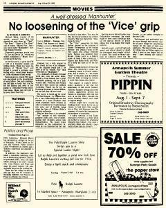 Annapolis Capital, August 22, 1986, Page 41