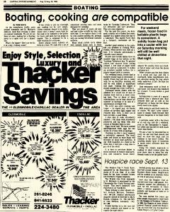 Annapolis Capital, August 22, 1986, Page 55