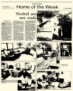Annapolis Capital, August 30, 1986, Page 25