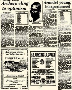 Annapolis Capital, September 03, 1986, Page 50