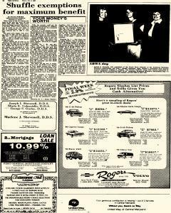 Annapolis Capital, October 02, 1986, Page 34