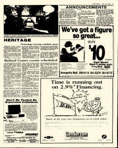 Annapolis Capital, October 06, 1986, Page 11