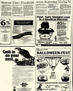 Annapolis Capital, October 28, 1986, Page 16