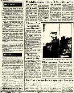 Annapolis Capital, December 12, 1986, Page 3