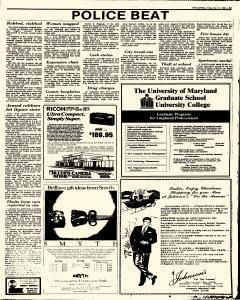 Annapolis Capital, December 12, 1986, Page 14
