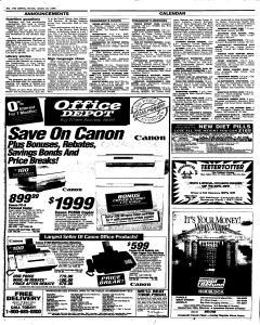 Annapolis Capital, January 23, 1995, Page 6