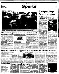 Annapolis Capital, January 23, 1995, Page 12