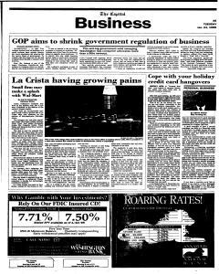 Annapolis Capital, January 24, 1995, Page 5