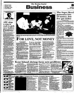 Annapolis Capital, January 29, 1995, Page 13