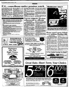Annapolis Capital, February 15, 1995, Page 4