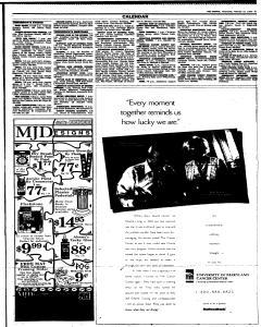 Annapolis Capital, February 15, 1995, Page 7