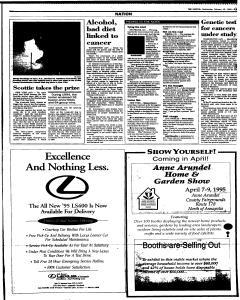 Annapolis Capital, February 15, 1995, Page 3