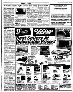 Annapolis Capital, February 23, 1995, Page 21