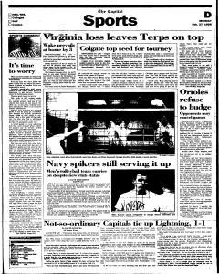 Annapolis Capital, February 27, 1995, Page 23