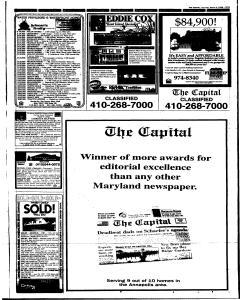 Annapolis Capital, March 04, 1995, Page 47