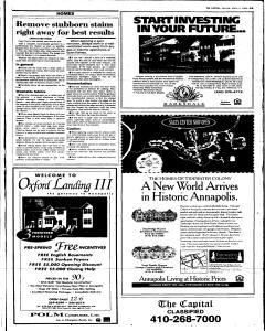 Annapolis Capital, March 04, 1995, Page 41