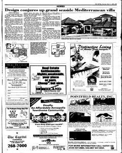 Annapolis Capital, March 04, 1995, Page 39