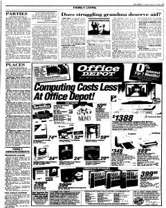 Annapolis Capital, March 09, 1995, Page 23