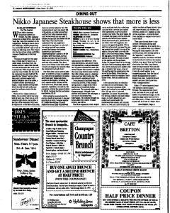 Annapolis Capital, March 10, 1995, Page 34