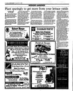 Annapolis Capital, March 10, 1995, Page 40
