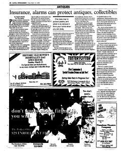 Annapolis Capital, March 10, 1995, Page 52