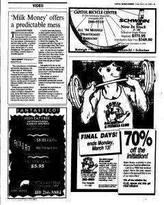 Annapolis Capital, March 10, 1995, Page 41