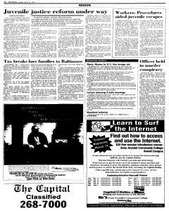 Annapolis Capital, March 14, 1995, p. 4