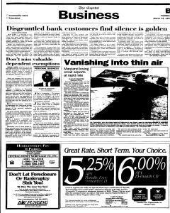 Annapolis Capital, March 14, 1995, p. 9