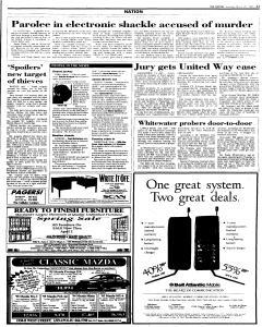 Annapolis Capital, March 25, 1995, Page 3