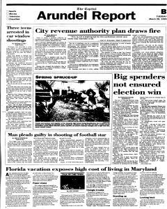 Annapolis Capital, March 28, 1995, Page 15