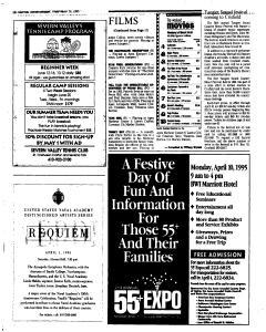 Annapolis Capital, March 31, 1995, Page 54