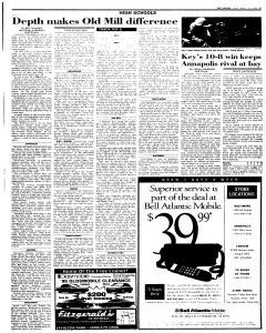 Annapolis Capital, March 31, 1995, Page 33