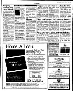 Annapolis Capital, April 19, 1995, Page 3