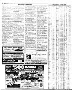 Annapolis Capital, April 29, 1995, Page 14