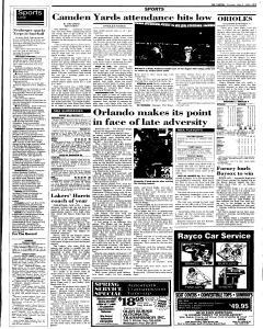 Annapolis Capital, May 04, 1995, Page 31