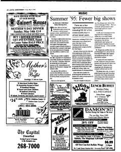 Annapolis Capital, May 05, 1995, Page 42