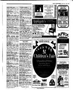 Annapolis Capital, May 05, 1995, Page 47