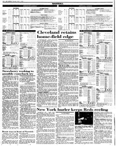 Annapolis Capital, May 06, 1995, Page 20