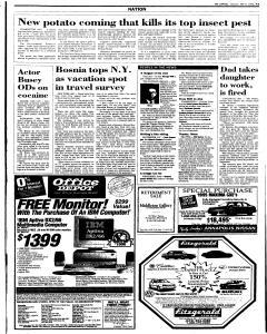 Annapolis Capital, May 06, 1995, Page 3