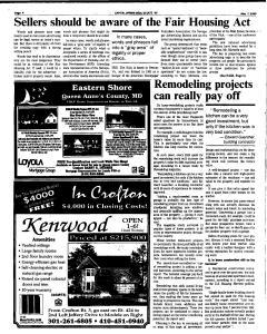 Annapolis Capital, May 07, 1995, Page 82