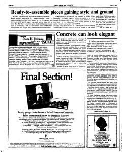 Annapolis Capital, May 07, 1995, Page 94
