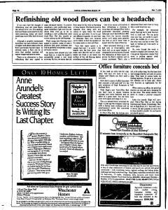 Annapolis Capital, May 07, 1995, Page 100