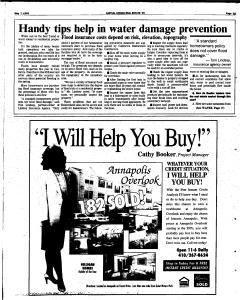 Annapolis Capital, May 07, 1995, Page 93