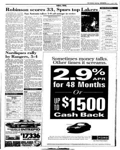 Annapolis Capital, May 07, 1995, Page 33